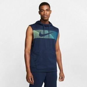 Nike Men's Sleeveless Pullover Training